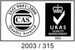 ISO 9001:2000 Quality Assured