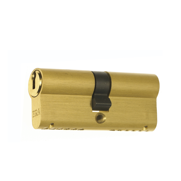 Euro Profile Security Cylinders