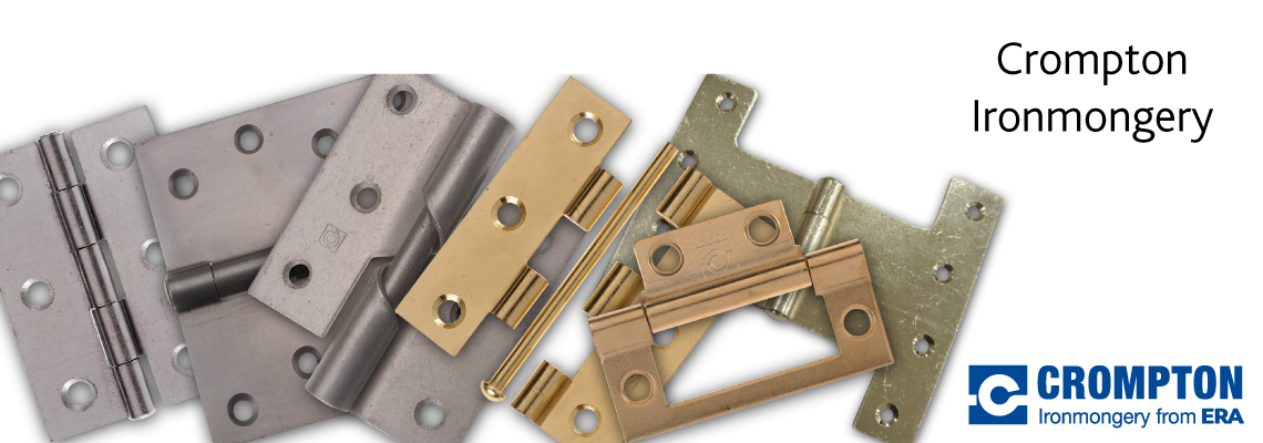 Crompton Door Hinges