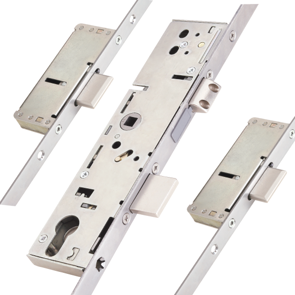 Bolt Locks for Timber and Composite Doors