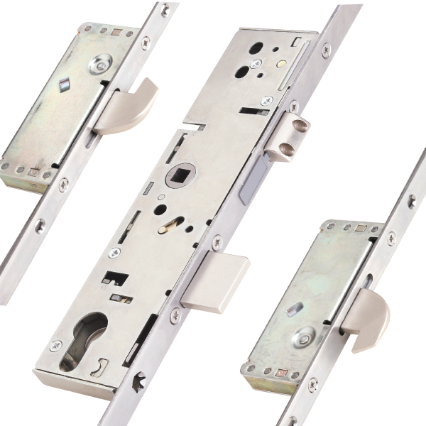 Hook Locks for Timber and Composite Doors