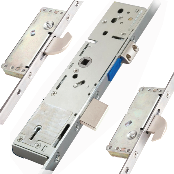 5 Lever Vectis Plus Multi Point Lock