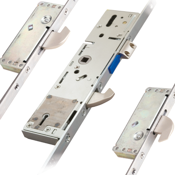 Hook Locks for PVCu, Timber and Composite Doors