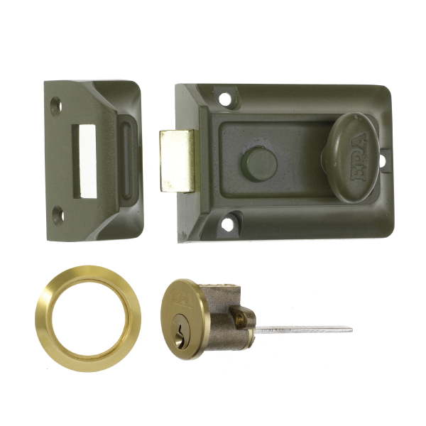 Replacement and Traditional Nightlatches