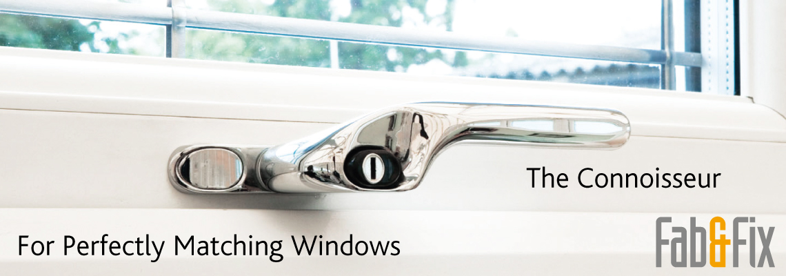 Fab&Fix Connoisseur Window Handle