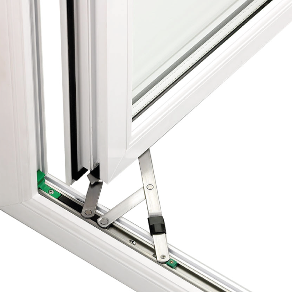 Window Hinges and Friction Stays