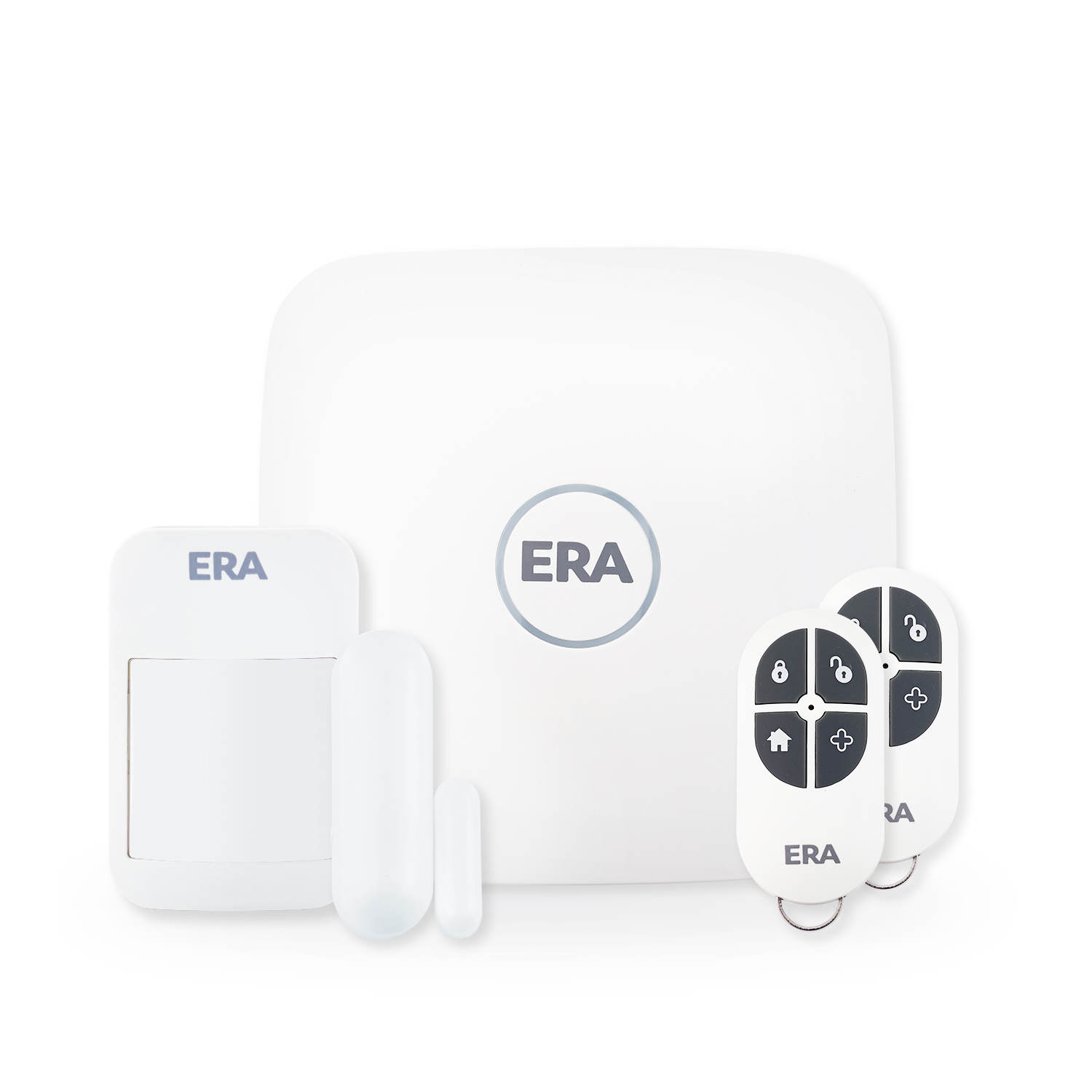 Wireless Alarm Kits