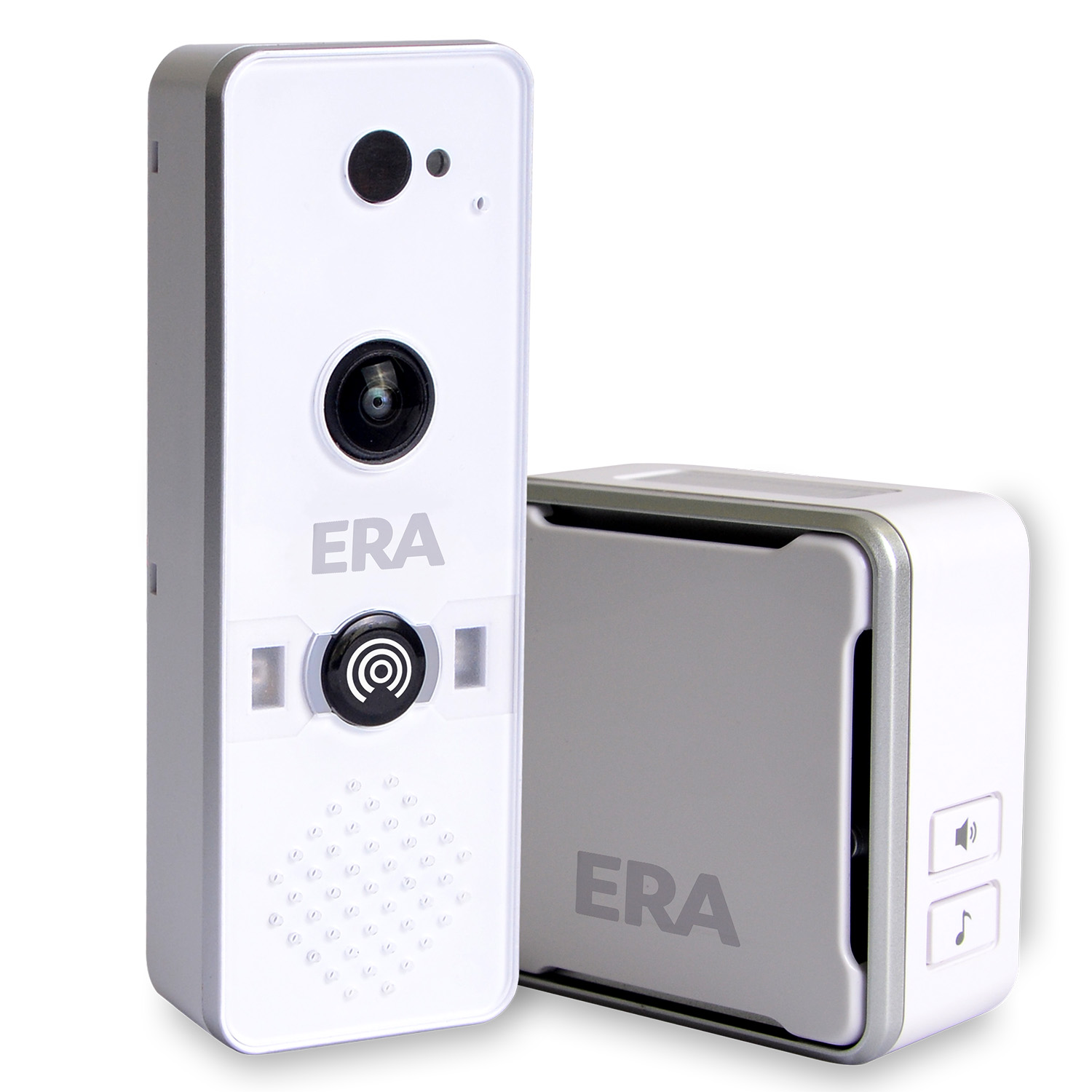 ERA DoorCam - Smart Home WiFi Video Doorbell