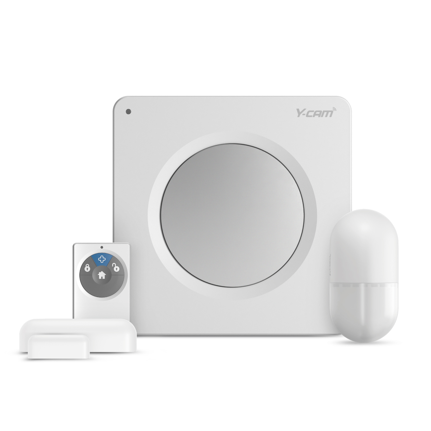 Y-Cam Protect Home Security System