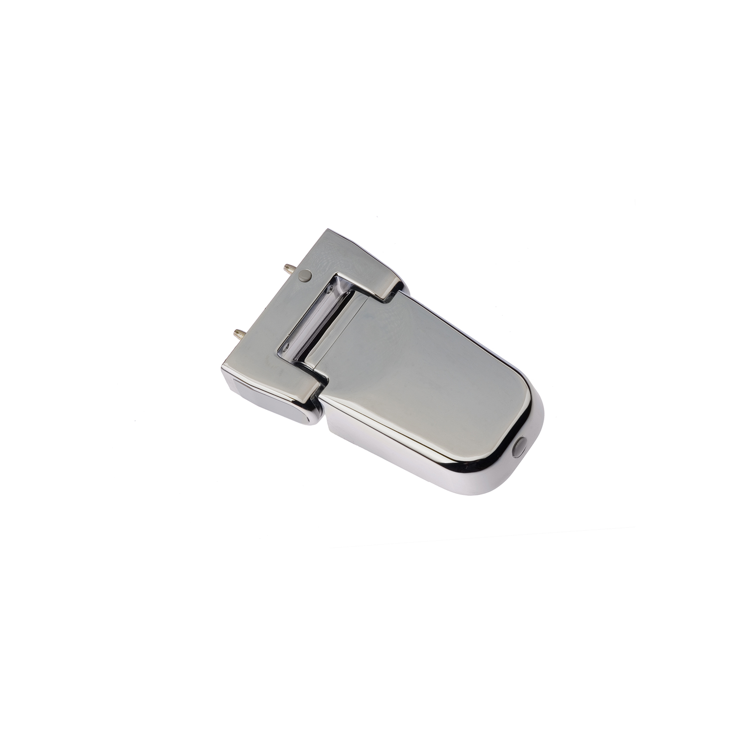 Maxim High Security Flag Hinge for PVCu Doors