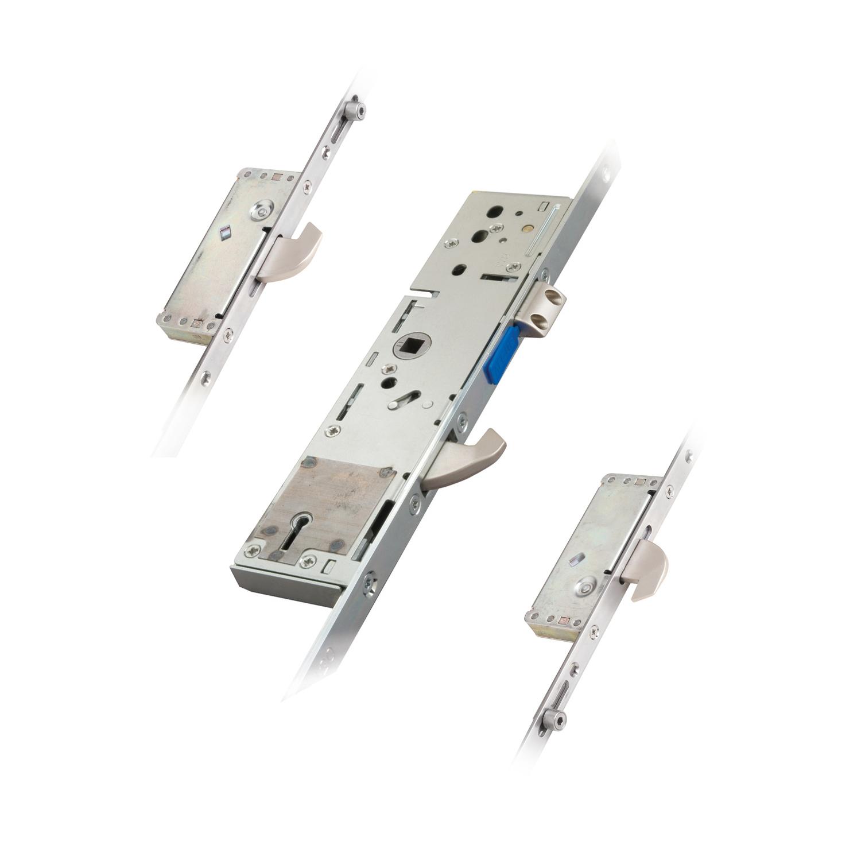 5 Lever Vectis Plus Multi Point Lock