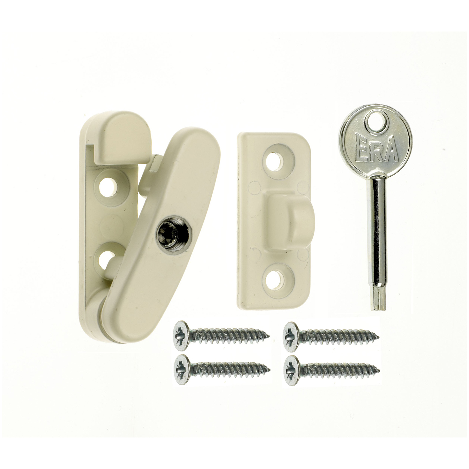 Swinglock for Timber Windows Standard Key