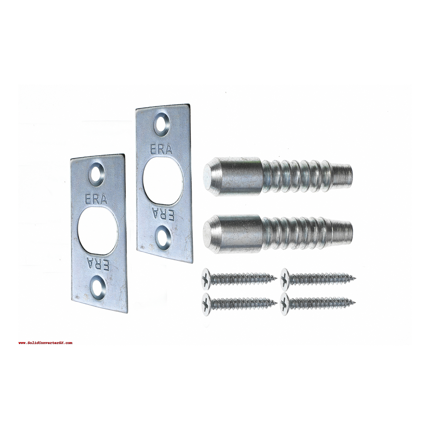 Timber Door Hinge Bolt