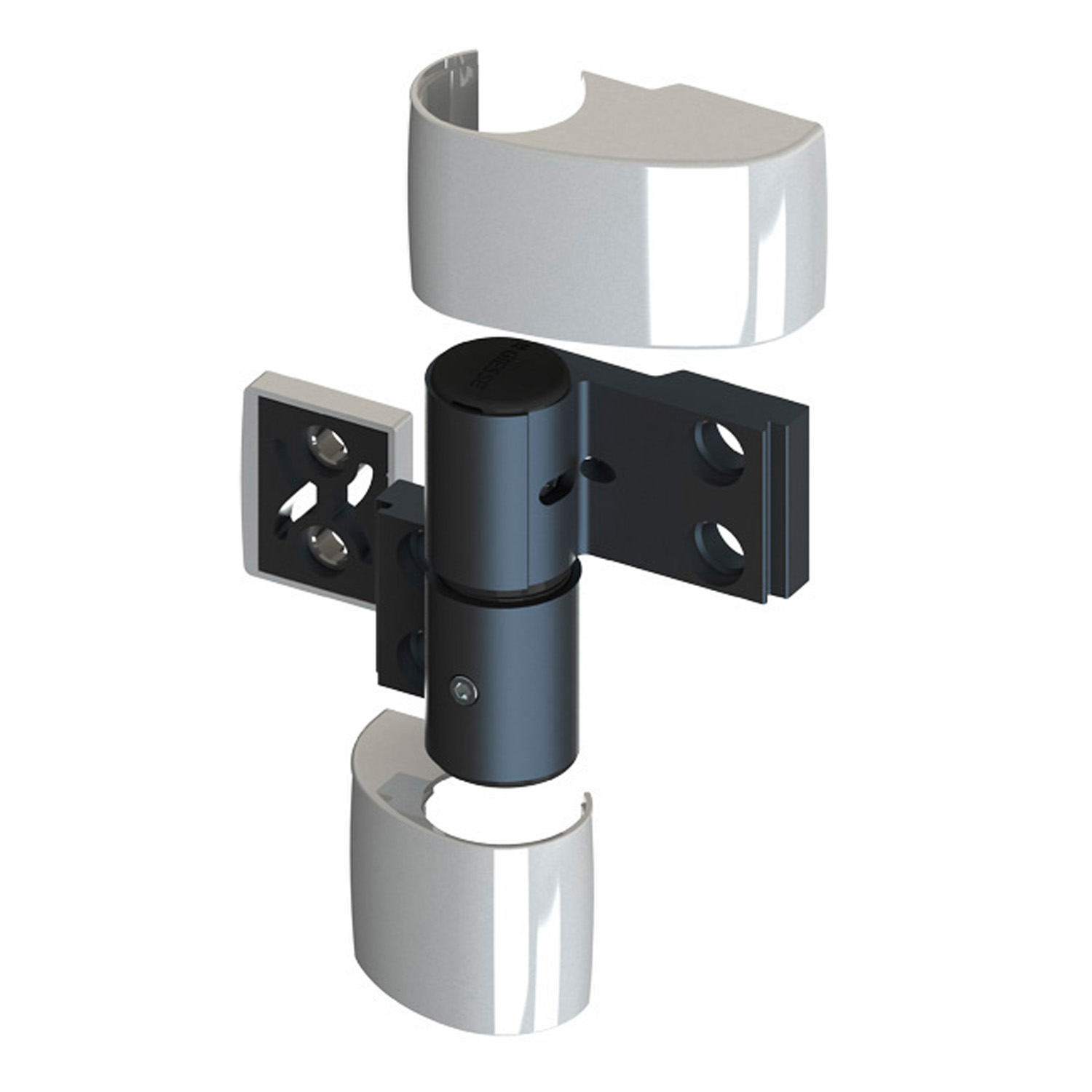 Domina HP Cover Door Hinge
