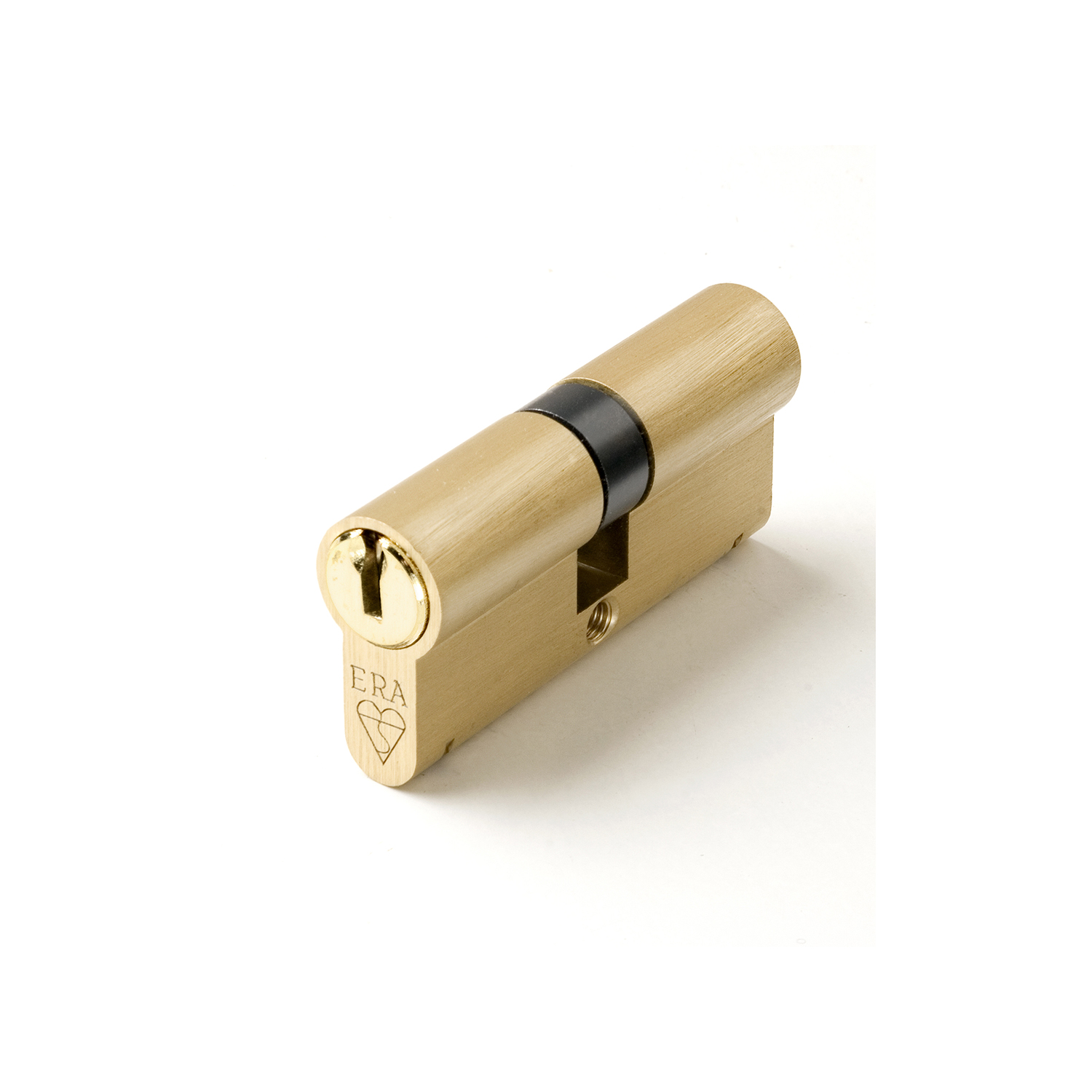 British Standard Kitemarked 6 Pin Euro Profile Double Door Cylinder